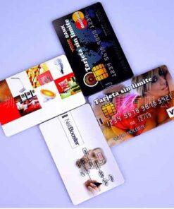 USB thẻ card quà tặng độc đáo cho doanh nghiệp
