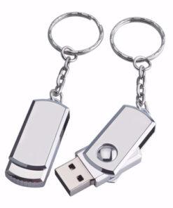 USB kim loại quà tặng